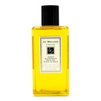 Jo Malone Amber & Lavender Bath Oil 250ml/8.5oz