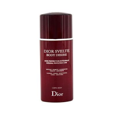 Dior Svelte Body Desire Integral Perfection Care