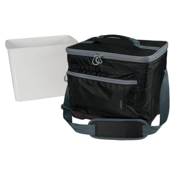 Embark 24 Can Rec Cooler - Black