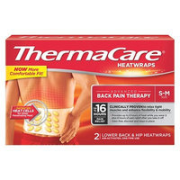 ThermaCare Heat Wraps for Lower Back & Hip