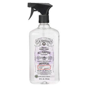 J.R. Watkins Lavender Scented All Purpose Cleaner 24 oz