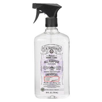 J.R. Watkins Lavender Scented All Purpose Cleaner 24 oz