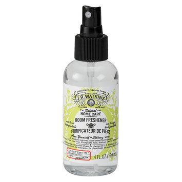 J.R. Watkins Aloe & Green Tea Scented Room Freshener 4 oz