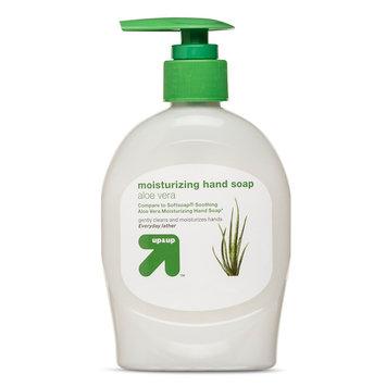 Vijon UP 7.5 OZ ALOE HAND SOAP