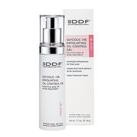 DDF Glycolic 10% Exfoliating Oil Control Gel