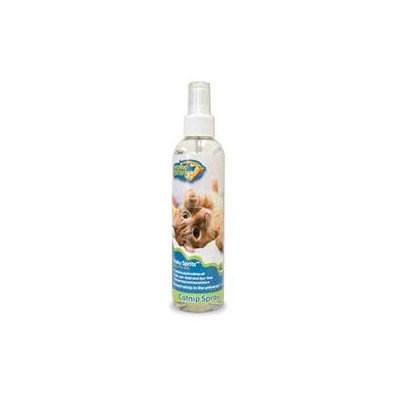 Our Pets Ourpets Company - Cosmic Catnip Frisky Spritz Spray 8 Ounce