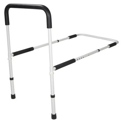 Drive Medical Adjustable Height Bed Assist Handle