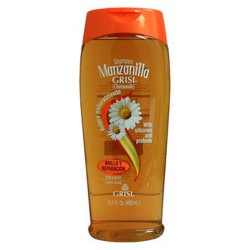 Grisi Chamomile Shampoo 13.5 oz - Champu Manzanilla