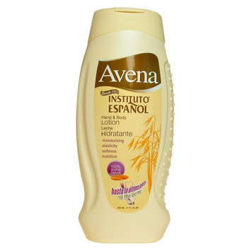 Midway Avena Hand and Body Lotion - 17 oz