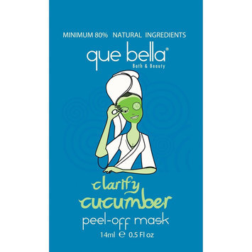QUE BELLA 15G PEEL-OFF MASK