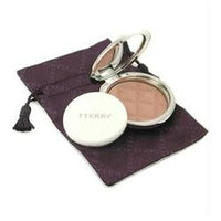 By Terry 12018710802 Teint Terrybly Superior Flawless Compact Foundation - no. 4 Sunlight Amber - 5G-0.17Oz