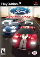 Jack of All Games Ford Racing 2