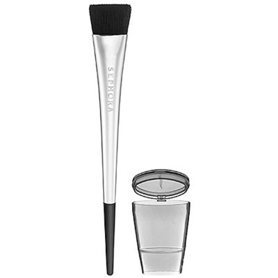 SEPHORA COLLECTION Pro Visionary Square Foundation Brush #112