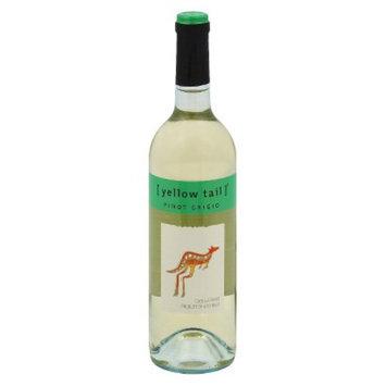 Yellow Tail [] Pinot Grigio Wine 750 ml