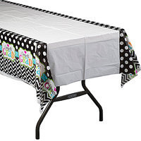 Dream Big Table Covers Pkg/3