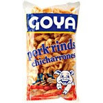 Goya Pork Rinds Chicharrones