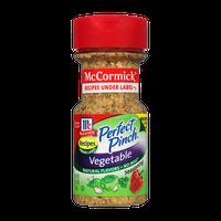 McCormick® Perfect Pinch® Vegetable Seasoning