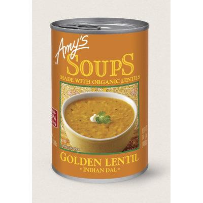 Amy's Kitchen Indian Golden Lentil Soup