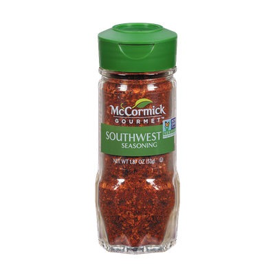 McCormick Gourmet™ Southwest Seasoning