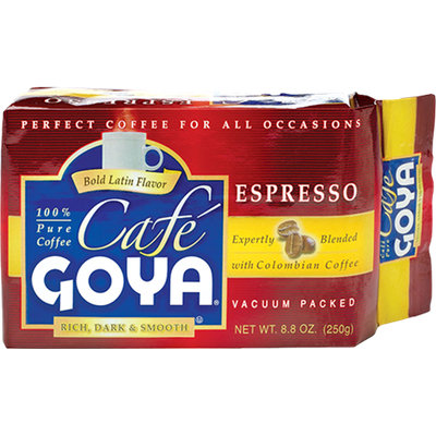 Goya Café 100% Pure Coffee