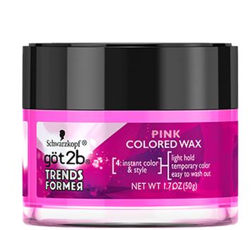 göt2b® Trendsformer Pink