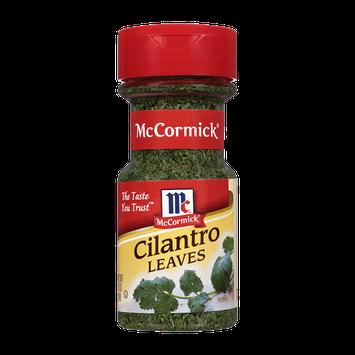 McCormick® Cilantro Leaves
