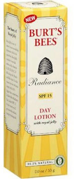 Burt's Bees Radiance Day Lotion with SPF 15