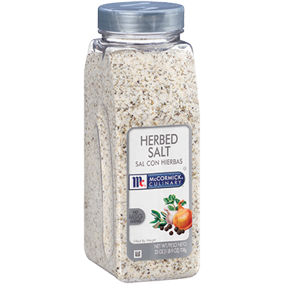 McCormick Culinary® Herbed Salt