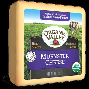 Organic Valley® Muenster Slices