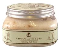 Chocolate Sun Cocoa Gardenia Body Scrub