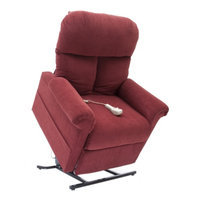 Mega Motion Infinite Position Chair Model LC100