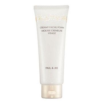 Paul & Joe Beaute Creamy Facial Foam, 4.2 oz