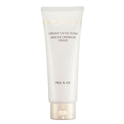 Paul & Joe Beaute Creamy Facial Foam, 4.2 oz