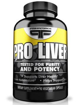 Lone Star Distribution Primaforce Pro Liver 90 capsules - PRIMLIVE00900000CP