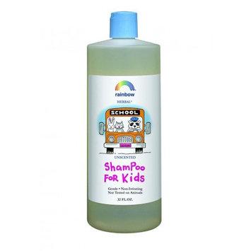 Rainbow Kids Shampoo