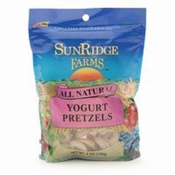 Sunridge Farms Yogurt Pretzels, 5-Ounce