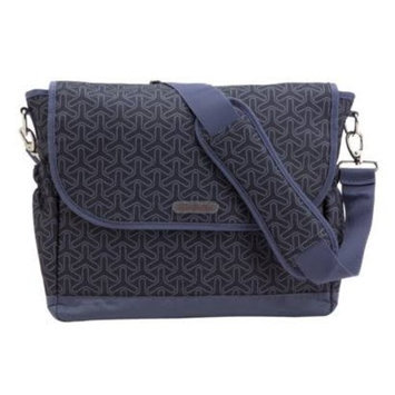 Timi & Leslie 2013 Joey Messenger Diaper Bag