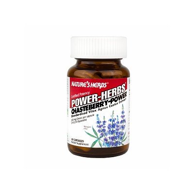 Nature's Herbs Power Herbs