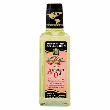 aaa International Collection Almond Oil 8.45 oz
