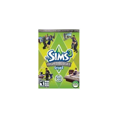 Electronic Arts The Sims 3 High-End Loft Stuff (Win/Mac)