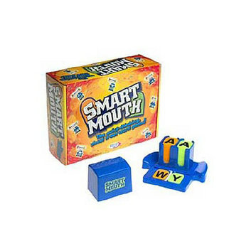 ThinkFun Smart Mouth Game