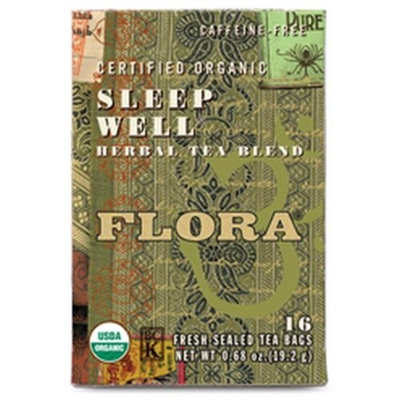 Sleep Well Flora Inc 20 Bag