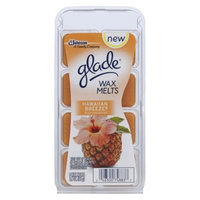 Glade Scented Wax Melts Refill 8 ct - Hawaiian Breeze