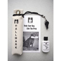Hallmark Dog Training Supplies Hallmark 88059 Raccoon Standard Puppy Kit