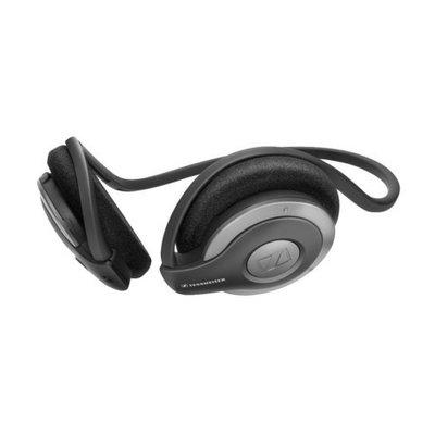 Sennheiser Noise Cancelling Bluetooth Headset (MM100) - Black/Gray