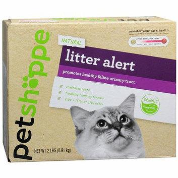Pet Shoppe Litter Alert