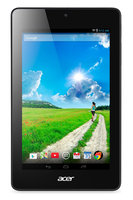 Acer America Acer Iconia B1-730-18yx Tablet - 7 - Wireless Lan - Intel Atom Z2560 1.60 Ghz - 1GB RAM - 8GB Ssd - Android - Slate - 1024 X 600 Multi-touch Screen Display [led Backlight] - (nt-l4kaa-001)