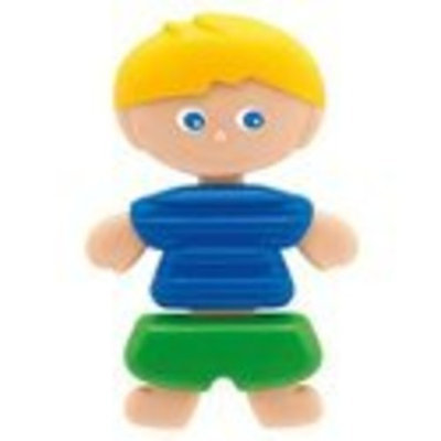 Chicco Lil Jack Rattle & Teether