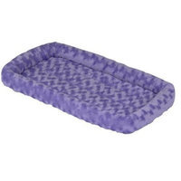 Midwest Quiet Time Fashion Bed - Periwinkle - 36