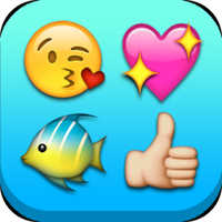 Simon Huang Animated Emoji Pro & Emoticon Keyboard Art